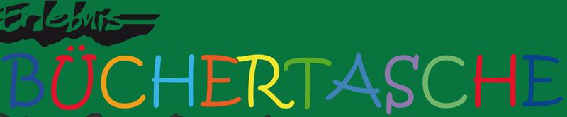 Erlebnis Büchertasche Logo